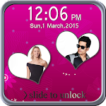 Love Lock Screen 1.4 Apk