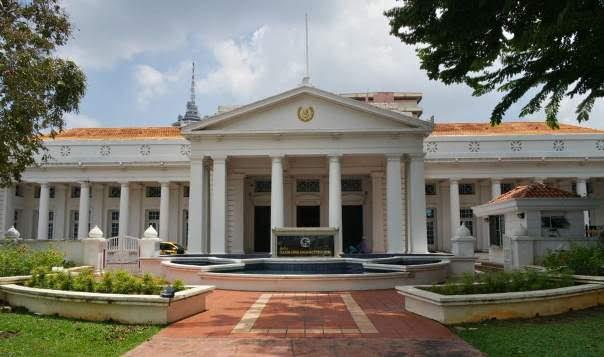 Museu Sultão