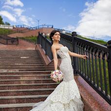 Wedding photographer Rinat Yamaev (izhairguns). Photo of 09.07.2014
