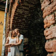 Wedding photographer Anna Novikova (annanovikova). Photo of 18.08.2018