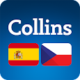 Collins Spanish<>Czech Dictionary icon