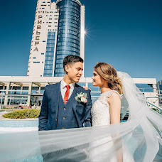 Wedding photographer Maksim Ovsyannikov (dreamday). Photo of 25.09.2017