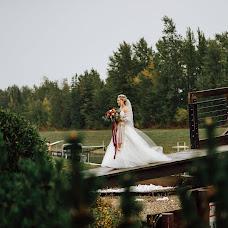 Wedding photographer Dezaree Anderson (Dezaree). Photo of 09.05.2019