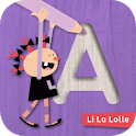 Inklusives Lernen: Lesen & Schreiben mit LiLaLolle icon