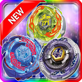 Play Beyblade Spin Bolt