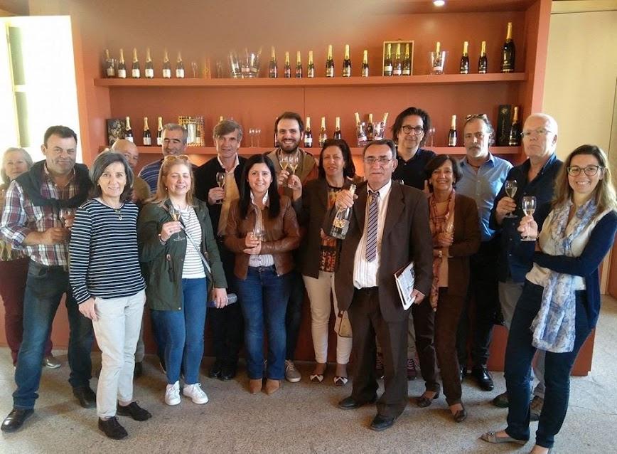 CIMI recebeu reunião de trabalho da Rede de Museus do Douro