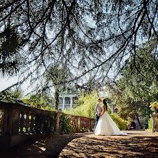 Wedding photographer Lyuda Makarova (MakarovaL). Photo of 27.06.2017