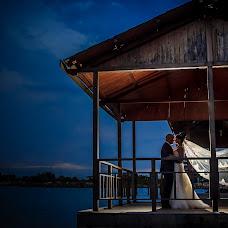 Wedding photographer Luis Guarache (luisguarache). Photo of 01.07.2016
