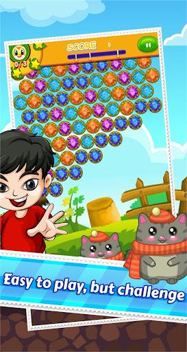 超级宝石闪电战泡泡星|玩冒險App免費|玩APPs