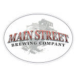 Logo for Main Street Brewing Co.