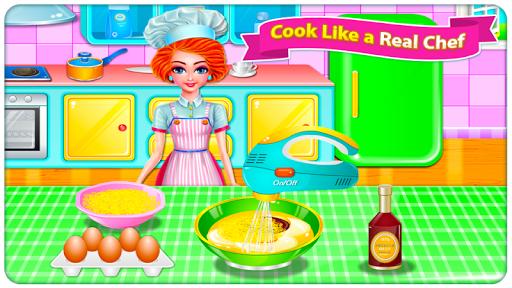 Baking Cupcakes 7 - Cooking Games 2.0.4 screenshots 1