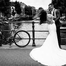 Wedding photographer Paul Budusan (paulbudusan). Photo of 15.09.2018