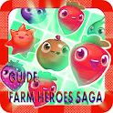 Guide Of Farm Heroes Saga Tips icon