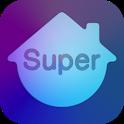 Super Launcher: Pixel Edition icon