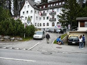 Photo: Alters und Pflegeheim zum Parc  Lenzerheide