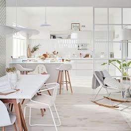 appartement à Baden (56)