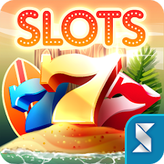 Slots Vacation - FREE Slots for android free