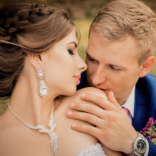 Wedding photographer Sergey Olefir (sergolef). Photo of 11.04.2017