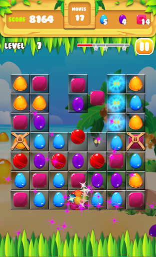 Candy Splash Mania screenshot 5