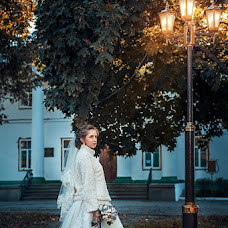 Wedding photographer Aleksandr Ponedelnikov (apfotobc). Photo of 27.10.2013