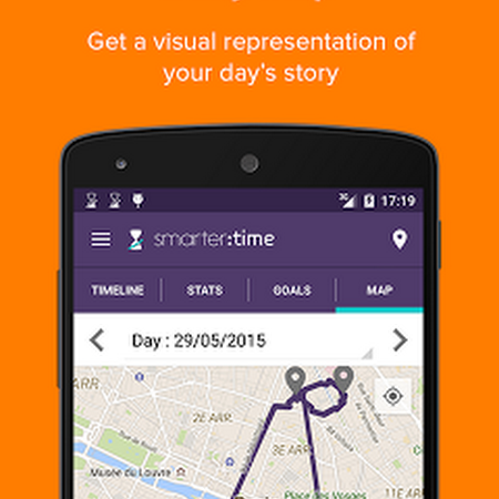 Smarter Time - Time Tracker - Time Management vAndroid 1.127