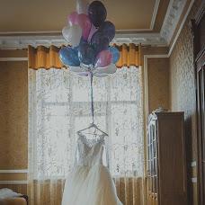 Wedding photographer Islam Aminov (Aminov). Photo of 24.07.2015