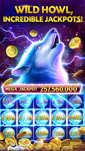 Caesars Slots: Free Slot Machines and Casino Games  3