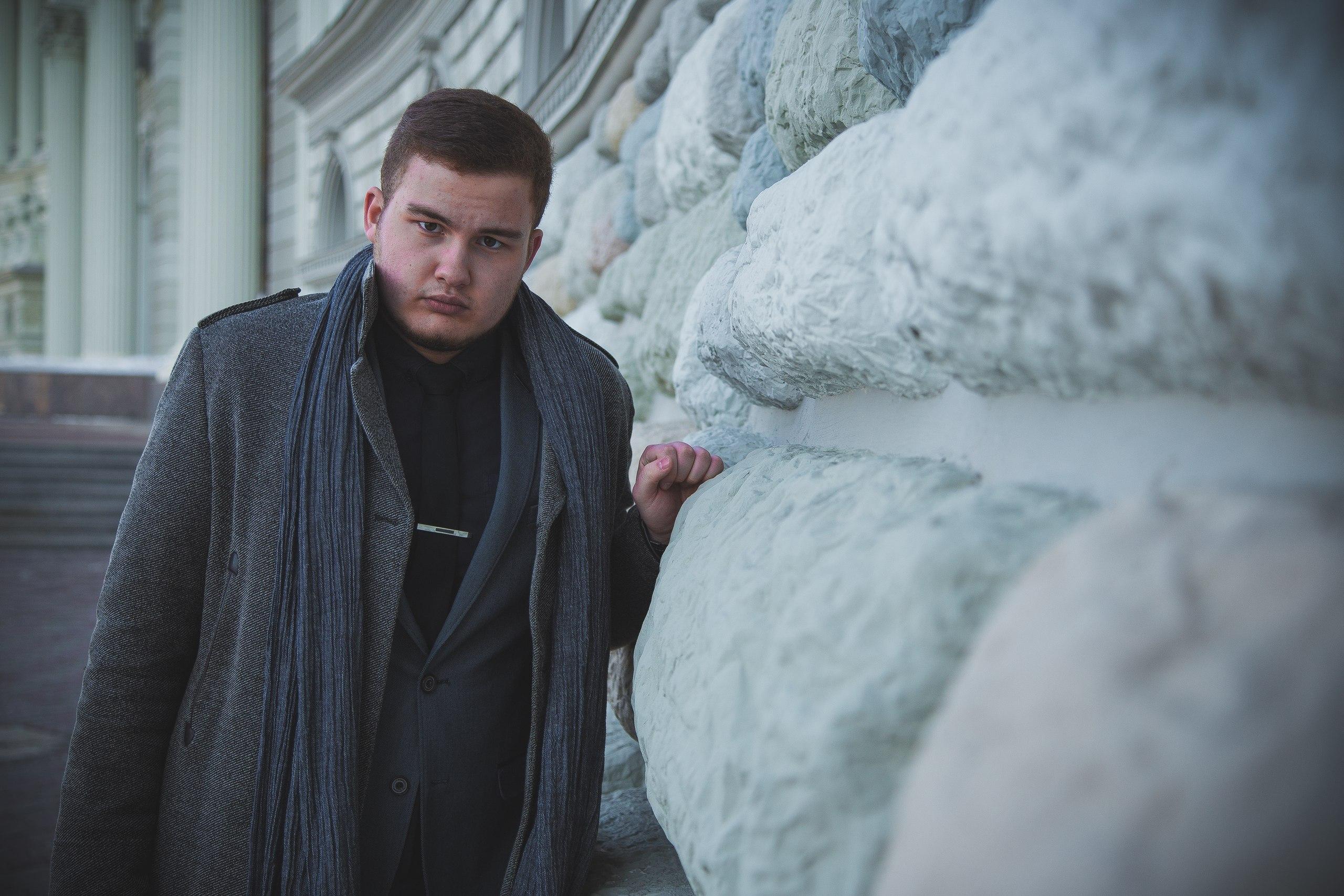 Айрат Хайдаров в Казани