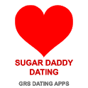 GRS Sugar Daddy Dating Site icon
