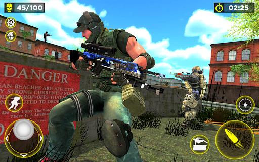 Call of Fps Shooting Duty - Counter Modern Warfare 3 screenshots 6