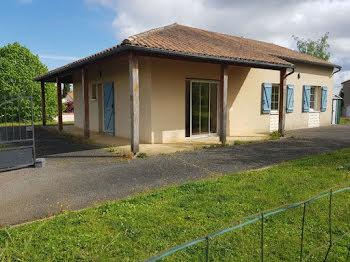 maison à Sillars (86)