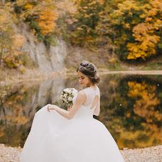 Wedding photographer Yuliya Savvateeva (JuliaRe). Photo of 23.09.2018