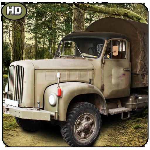 Truck Simulator Offroad 2 Icon