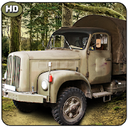 Download Game Truck Simulator Offroad 2 APK Mod Free
