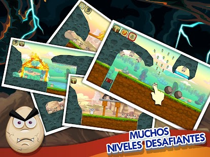 Disaster Will Strike 2: Puzzle Battle Screenshot