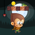 Jungle Monkey Banana Run icon