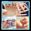 Galeria de manicure de unhas