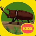 곤충의 숲 icon