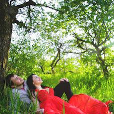 Wedding photographer Evelina Ivanskaya (IvanskayaEva). Photo of 26.05.2015