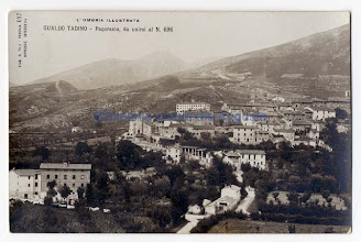 Photo: Gualdo Tadino, Panorama, da unirsi al n.696