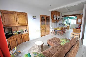 Maison 5 pièces 98,15 m2