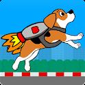 Flappy Beagle icon