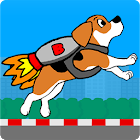 Flappy Beagle icon
