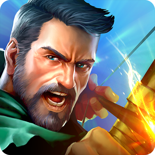 Archery Masters: Duels Online