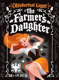 Logo of Grimm Brothers Farmers Daughter