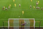 🎥 Penaltymisser van Mitrovic komt Fulham heel duur te staan in kelderkraker