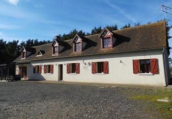 maison à Grandvilliers (27)