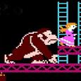 Donkey Kong Arcade - Emulator