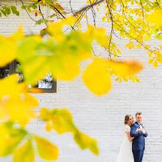 Wedding photographer Dmitriy Seleznev (DimaSeleznev). Photo of 10.10.2017