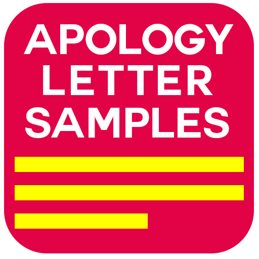 Apology Letter Samples Formats Mga App Sa Google Play